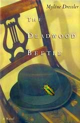 Deadwood cover more color